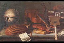 instruments-and-globe